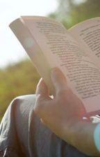 cinta di kedai buku by AinSyuhadah