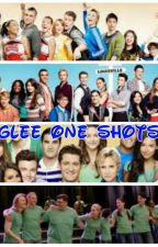 Glee one shots (Y más) by DiannaUribe