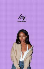 Ivy by -Lemonae-