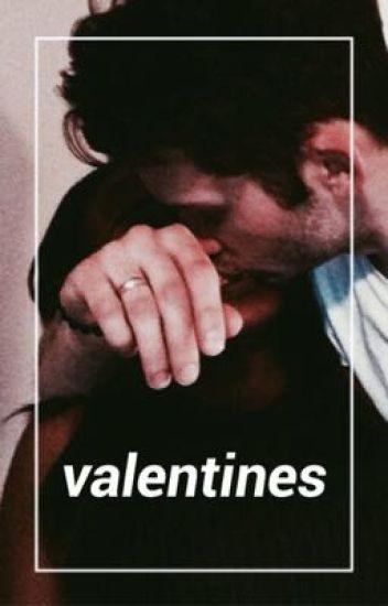 valentines - j.b.