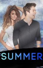 Summer - TW & TVD Cross Over by SpanishCandy