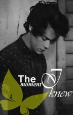 ❀ The Moment I Knew ❀ l.s by mylarryhearts