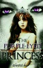 Purple-Eyed Princess(Queen) by aiwoochu