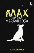 MAX, una vida maravillosa. by juarezibarra