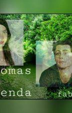Thomas Y Brenda Un Nuevo Comienzo..en El Paraíso by sinsajofabiola