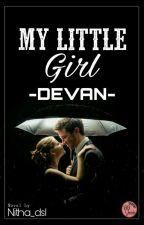 My Little Girl by Nitha_DSL