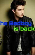 The Badboy Is Back by shauntemp