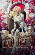 ANNABELLA VALIANT by Nur_Haura