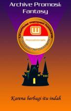 Archive Promo Fantasy by PromosIndonesia