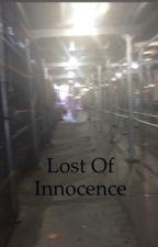 Lost of innocence by jnr_14