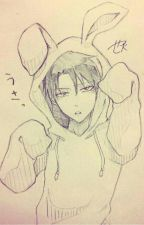Child!Levi x Reader by otaku_soldier