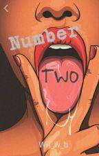 Number 2 by Wie-ich_wirklich_bin
