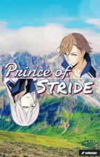 Prince of Stride x Reader by cetacean