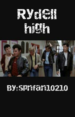 Rydell High by spnfan10210