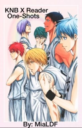 KNB X Reader One-Shots - Kise x Akashi! Sister! Reader Soulmate AU