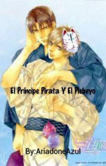 El Príncipe Pirata Y El Plebeyo