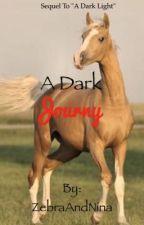 A Dark Journey by ZebraAndNina