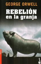 Rebelion  de la Granja by amorelen