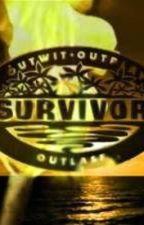 Survivor:Borneo by SurvivorAllStars