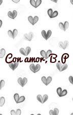 Te Amo ¿ Y Tu A Mi? ( Brabrina Y Reyton) by TiffanyUrea