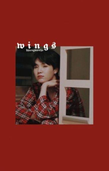 Wings ✩ Yoonmin