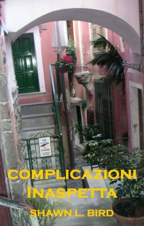 Door to Yesterday: unexpected complications by ShawnLBird