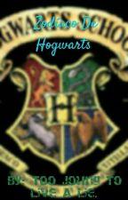 Zodíaco De Hogwarts by IvishFormaioni
