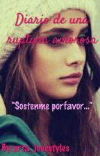 Diario De Una Ruptura Amorosa [Editando..] ~Katherine~ by zrta_lovestyles