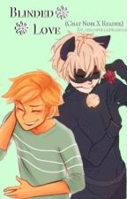 Blinded Love (Chat Noir X Reader) by cosmicalminds