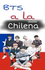 BTS a la Chilena by -desires