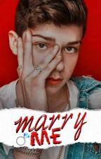 Marry Me ➳ Josh Hutcherson by I_am_Devainilla