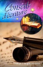 Conseils d'écriture by LenShadow