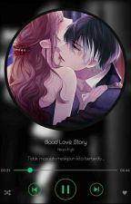 mr.vampire love mrs.nerd by NisaPutry6