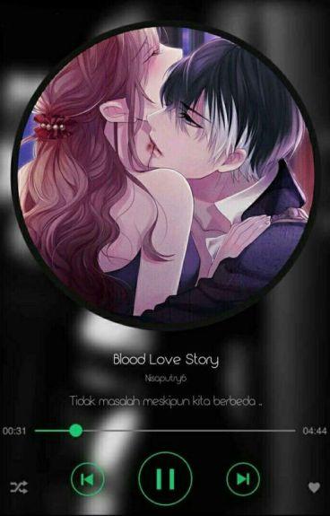 mr.vampire love mrs.nerd