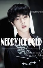 NERDY ICE COLD [BTS JIN & JESSICA JUNG] by lu17jesswubts
