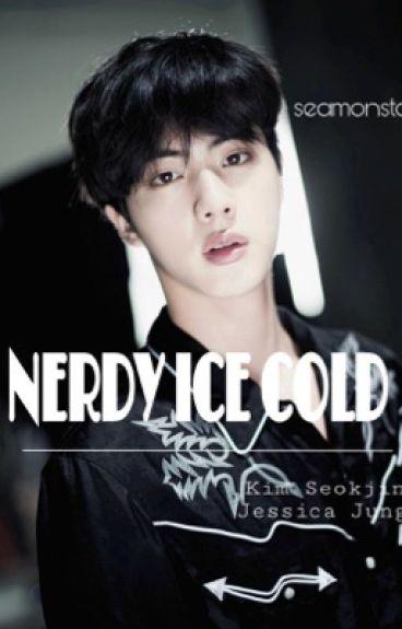 NERDY ICE COLD [BTS JIN & JESSICA JUNG]