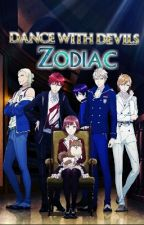 DANCE WITH DEVILS ZODIAC by MarryGore