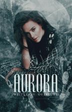 AURORA 。JIM KIRK by overture-
