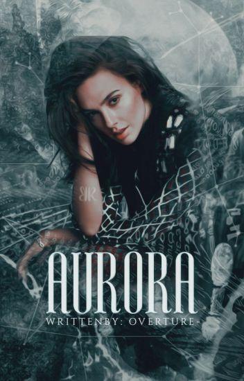 Aurora ▻ Jim Kirk [SLOW UPDATES]