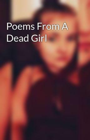 dead girl fuck