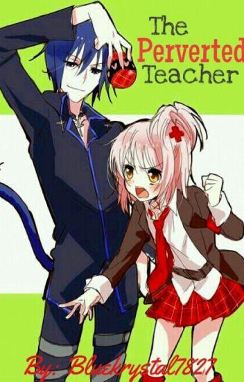 The Perverted Teacher