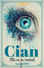 Cian by AmelieRH