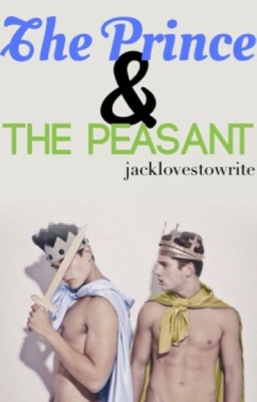 The Prince and the Peasant (boyxboy)
