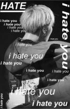 hate ☆彡 min yoongi by videomeme