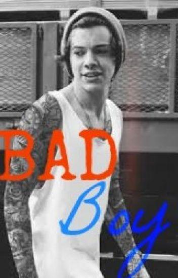 Bad boy (Harry Styles fan fiction)