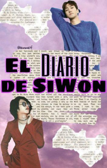 El Diario De SiWon {SiChul} {Editando}
