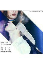 [ OneShot][BTS × Red Velvet] Series BTSVelvet by minhanri
