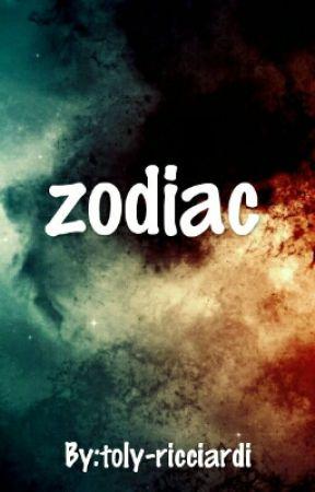 Zodiac by XxricciardixX