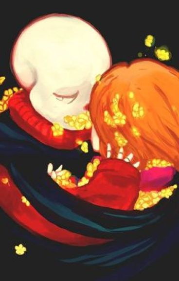 ~Fall in love (SansxFrisk)~