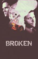 Broken by ANGELSrFALLING